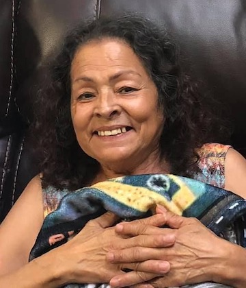obituary-maria-romero